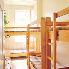 Old City Hostel Кровать в общем номере фото 6