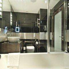 Отель The Montcalm London Marble Arch 5* Номер Делюкс с различными типами кроватей