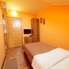 Отель Rooms Konak Mikan 2* Стандартный номер с различными типами кроватей фото 5