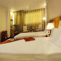Roseland Inn Hotel 2* Номер Делюкс с различными типами кроватей фото 19