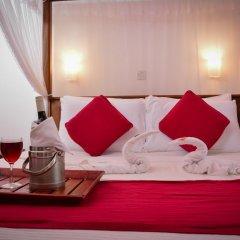 Sunset Fort Hotel Стандартный номер с различными типами кроватей фото 3