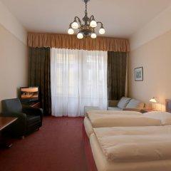 Hotel Kavalerie 3* Апартаменты с различными типами кроватей фото 4