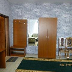Мини-отель Штурман Номер категории Эконом фото 3