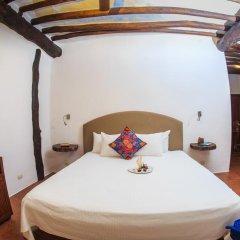 Отель Las Nubes de Holbox 3* Полулюкс с различными типами кроватей фото 27