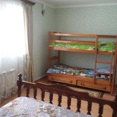 Отель MGE Cavalier Cottage Resort Complex Стандартный семейный номер с двуспальной кроватью фото 3