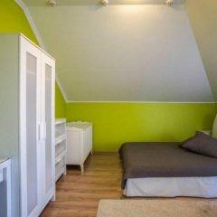 Гостевой дом Лорис Апартаменты с двуспальной кроватью фото 14