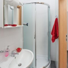 Апартаменты Queens Apartments Стандартный номер с различными типами кроватей фото 6