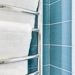 Гостиница Дуплекс студия на Марата 33 ванная фото 2
