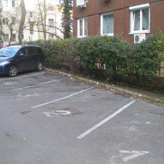 Отель Apartment4you Budapest парковка