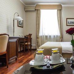 Гостиница Аркадия 4* Стандартный номер двуспальная кровать фото 2