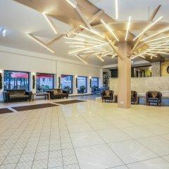 Отель Джингель фитнесс-зал