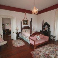 Отель Ahern's Belle of the Bends 3* Номер Делюкс с различными типами кроватей фото 5