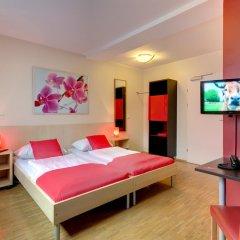 MEININGER Hotel Vienna Central Station 3* Стандартный номер с 2 отдельными кроватями фото 3