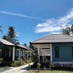 Отель Lanta Memory Resort 2* Номер Делюкс фото 8
