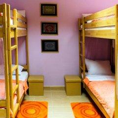 Баллет Хостел Кровать в женском общем номере с двухъярусной кроватью фото 14