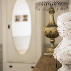 Отель Residence Perseus ванная