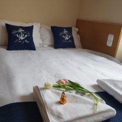 Отель Willa Litarion Old Town 3* Номер категории Эконом с различными типами кроватей фото 3