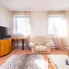 Апартаменты Studiominsk 10 Apartments Минск комната для гостей фото 4