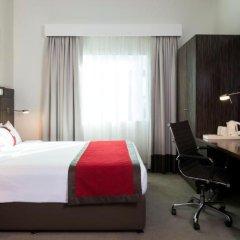Отель Holiday Inn Express Dubai, Internet City 2* Стандартный номер с различными типами кроватей фото 6