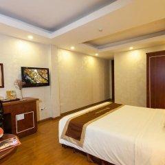 Tu Linh Palace Hotel 2 3* Стандартный номер фото 7