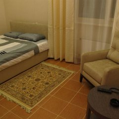 Бутик-отель Зодиак 3* Улучшенный номер с двуспальной кроватью