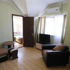 Аэростар Отель комната для гостей фото 3