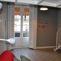 Апартаменты Aparsol Apartments Студия с различными типами кроватей фото 8