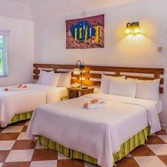 Отель Royal Decameron Club Caribbean Resort - ALL INCLUSIVE Ямайка, Монастырь - отзывы, цены и фото номеров - забронировать отель Royal Decameron Club Caribbean Resort - ALL INCLUSIVE онлайн комната для гостей фото 5