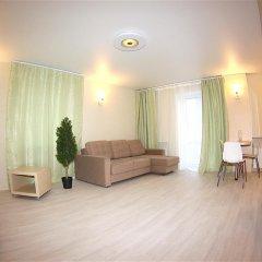 Апартаменты Альфа Апартаменты Красный Путь Студия с различными типами кроватей фото 15