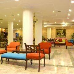 Отель Edom Hotel Иордания, Вади-Муса - 1 отзыв об отеле, цены и фото номеров - забронировать отель Edom Hotel онлайн интерьер отеля