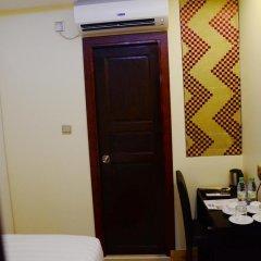 Отель The Melrose 3* Стандартный номер с различными типами кроватей фото 5