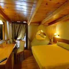 Hotel Chris 2* Люкс с различными типами кроватей фото 6