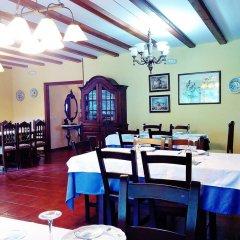Hotel Rural El Otero питание фото 3