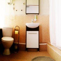 DOORS Mini-hotel 3* Номер Комфорт с двуспальной кроватью фото 11