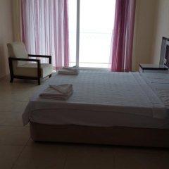 Paradise Villas 2* Вилла с различными типами кроватей фото 32