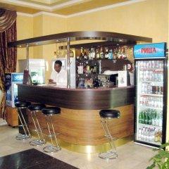 Гостиница Седьмое Небо гостиничный бар