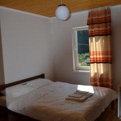 Гостиница Вилла Речка Стандартный номер с двуспальной кроватью фото 17