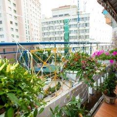 Halong Party Hotel балкон