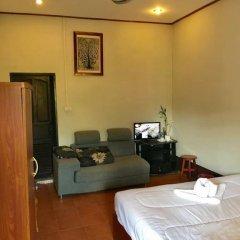 Отель Viengkham Moungkhoun Guesthouse Стандартный номер с различными типами кроватей фото 6