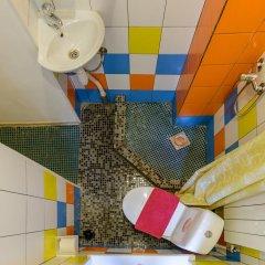 Гостиница Inn Merion 3* Студия с различными типами кроватей фото 14