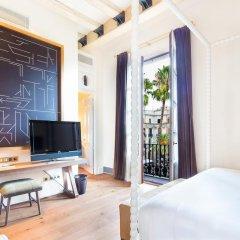 Hotel DO Plaça Reial 5* Полулюкс с различными типами кроватей фото 3