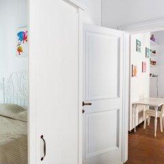 Отель Casa di Campo de' Fiori Апартаменты с различными типами кроватей фото 19