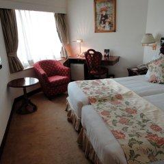 Hotel The Royal Plaza 4* Стандартный номер фото 4