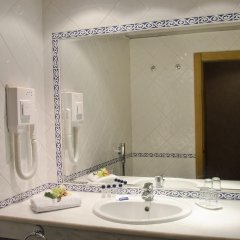 Hotel VIP Inn Berna 3* Стандартный номер с разными типами кроватей фото 6