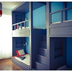 Best Choice Hostel Кровать в общем номере с двухъярусной кроватью фото 6