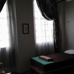 Hostel Lit Guadalajara Кровать в мужском общем номере с двухъярусной кроватью фото 6