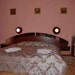 Гостевой Дом Махаон комната для гостей фото 5