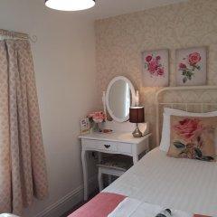 Отель Grand Pier Guest House Великобритания, Кемптаун - отзывы, цены и фото номеров - забронировать отель Grand Pier Guest House онлайн удобства в номере