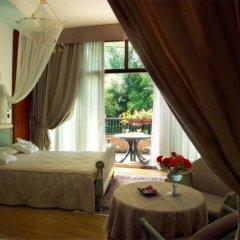 Park Hotel Junior 4* Стандартный номер с различными типами кроватей фото 3