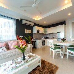Отель Krabi Boat Lagoon Resort в номере фото 2